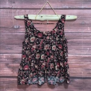 💥5/$25💥Forever21 Crop Tank Top